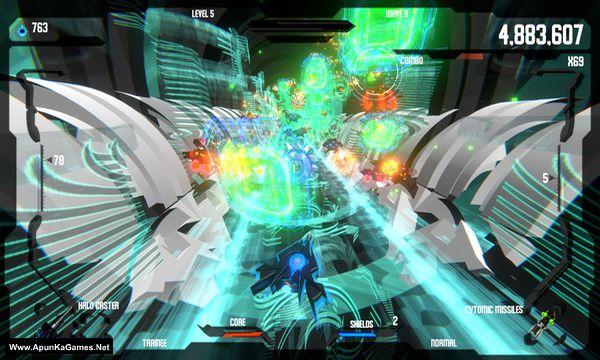 Devastation 2: Repatriation Screenshot 3, Full Version, PC Game, Download Free