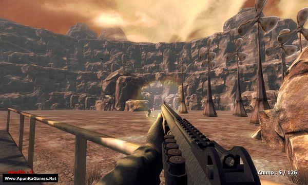 Fled fierce city Screenshot 3, Full Version, PC Game, Download Free