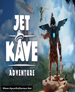 Jet Kave Adventure Cover, Poster, Full Version, PC Game, Download Free