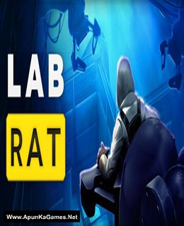 Lab Rat Cover, Poster, Full Version, PC Game, Download Free