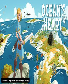 Ocean's Heart Cover, Poster, Full Version, PC Game, Download Free