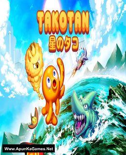 Takotan Cover, Poster, Full Version, PC Game, Download Free