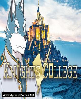 Knights College Cover, Poster, Full Version, PC Game, Download Free