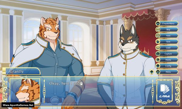 Knights College Screenshot 1, Full Version, PC Game, Download Free