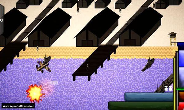 Lone Wolf: World War 2 Screenshot 3, Full Version, PC Game, Download Free