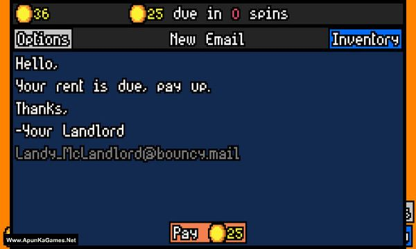 Luck be a Landlord Screenshot 3, Full Version, PC Game, Download Free