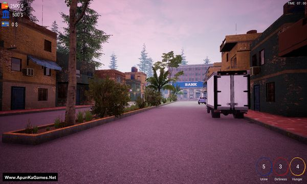 Trader Life Simulator Screenshot 1, Full Version, PC Game, Download Free