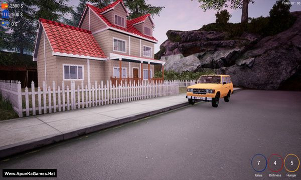 Trader Life Simulator Screenshot 3, Full Version, PC Game, Download Free