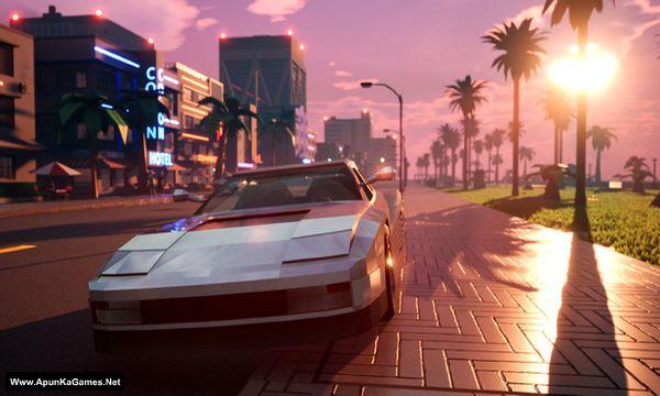 Vicewave Screenshot 1, Full Version, PC Game, Download Free