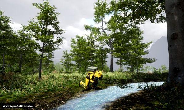 Alien AI Screenshot 2, Full Version, PC Game, Download Free