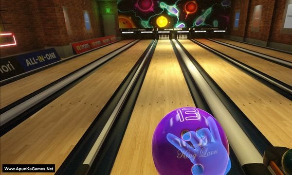 All-In-One Sports VR Screenshot 3, Full Version, PC Game, Download Free