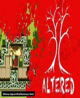Altered Cover, Poster, Full Version, PC Game, Download Free