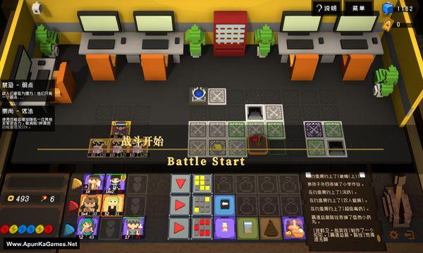 Big Bia Screenshot 2, Full Version, PC Game, Download Free