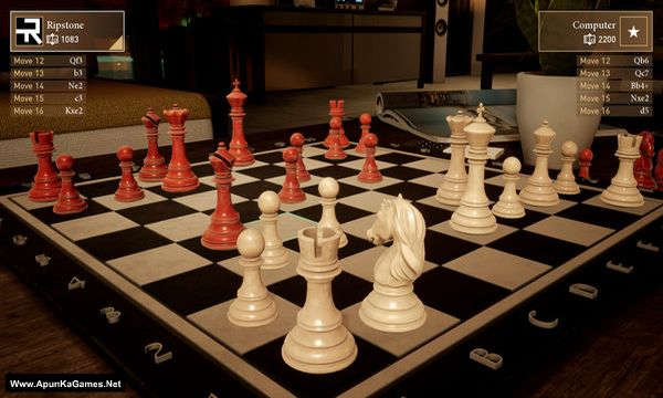 Chess Ultra Screenshot 1, Full Version, PC Game, Download Free