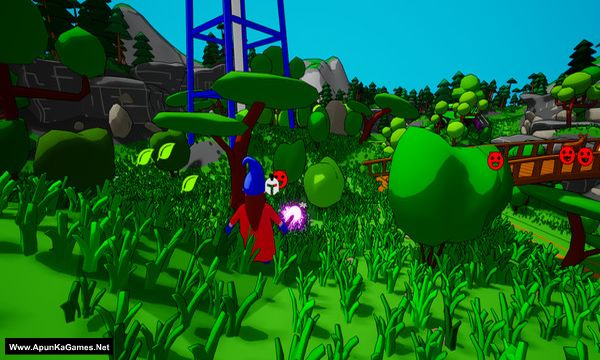 Defend Them Screenshot 3, Full Version, PC Game, Download Free