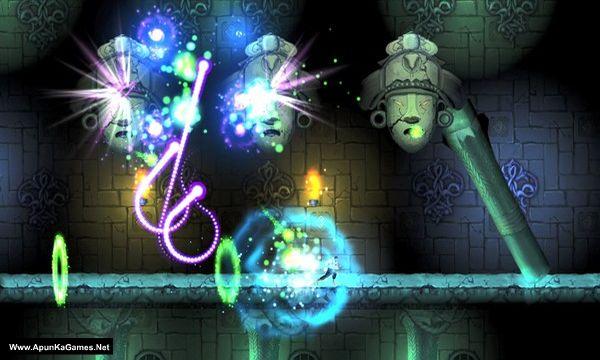 Devil Edge Screenshot 3, Full Version, PC Game, Download Free