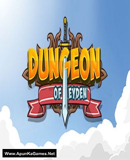 Dungeon of Eyden Cover, Poster, Full Version, PC Game, Download Free