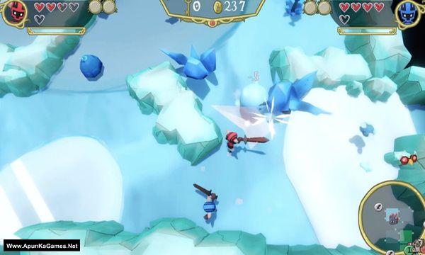 Dungeon of Eyden Screenshot 2, Full Version, PC Game, Download Free