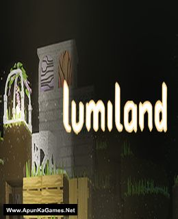 Lumiland Cover, Poster, Full Version, PC Game, Download Free
