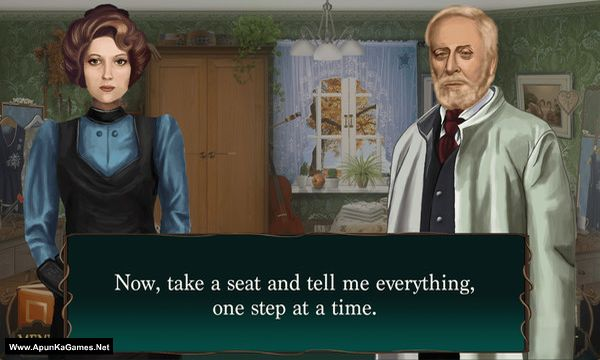 Mystery Hotel: Hidden Object Detective Screenshot 2, Full Version, PC Game, Download Free