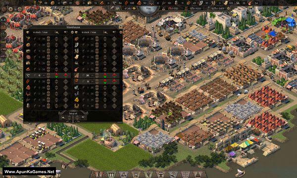 Nebuchadnezzar Screenshot 1, Full Version, PC Game, Download Free
