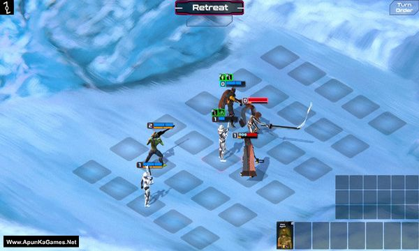Outcasts of Orion Screenshot 1, Full Version, PC Game, Download Free
