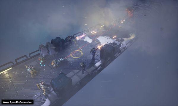 Red Solstice 2: Survivors Screenshot 3, Full Version, PC Game, Download Free