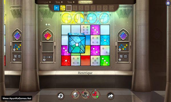 Sagrada Screenshot 1, Full Version, PC Game, Download Free
