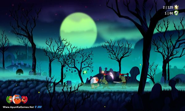 Clan O'Conall and the Crown of the Stag Screenshot 3, Full Version, PC Game, Download Free
