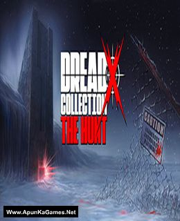 Dread X Collection: The Hunt Cover, Poster, Full Version, PC Game, Download Free