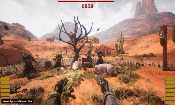DuelVox: Max Quality Screenshot 3, Full Version, PC Game, Download Free