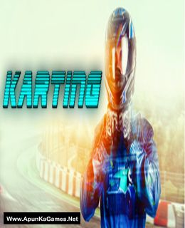 Karting Cover, Poster, Full Version, PC Game, Download Free