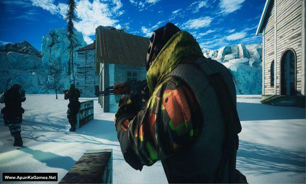 Nemesis: Race Against The Pandemic Screenshot 3, Full Version, PC Game, Download Free