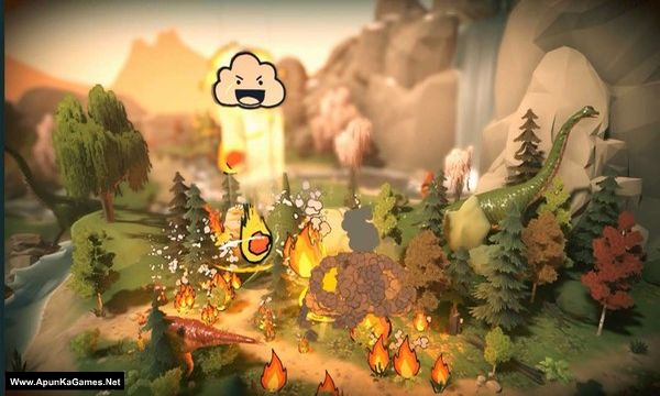 Rain on Your Parade Screenshot 1, Full Version, PC Game, Download Free