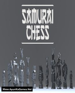 Samurai ChessCover, Poster, Full Version, PC Game, Download Free