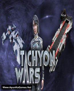 Tachyon Wars Cover, Poster, Full Version, PC Game, Download Free