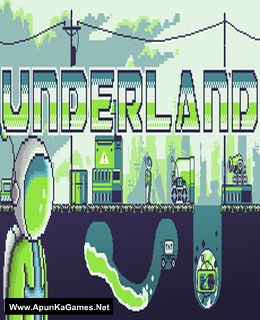 Underland Cover, Poster, Full Version, PC Game, Download Free