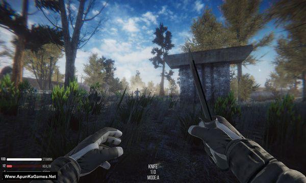 V.O.D.K.A. Open World Survival Shooter Screenshot 3, Full Version, PC Game, Download Free