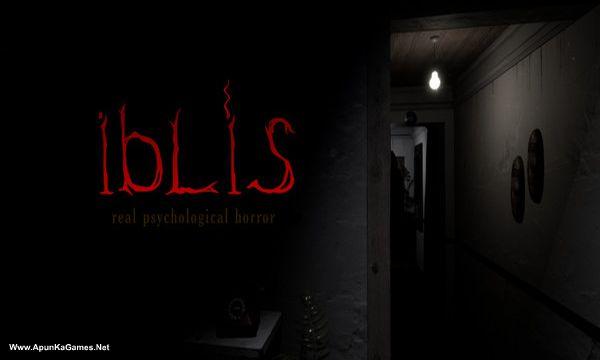 iBLiS Screenshot 1, Full Version, PC Game, Download Free