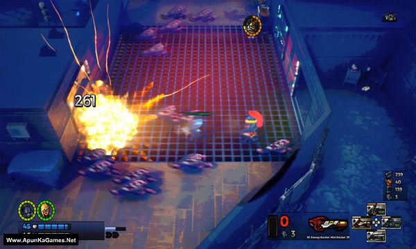 Action Commando Screenshot 1, Full Version, PC Game, Download Free