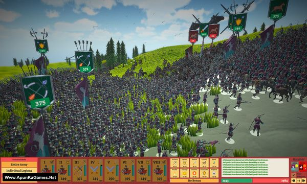 Conquest: Medieval Kingdoms Screenshot 3, Full Version, PC Game, Download Free