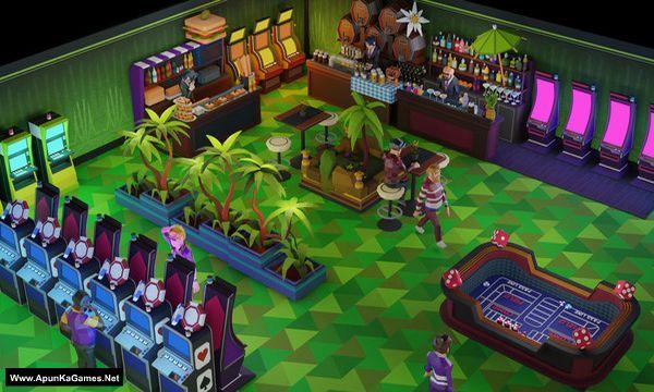 Grand Casino Tycoon Screenshot 3, Full Version, PC Game, Download Free