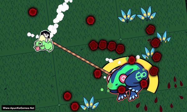 Patch Quest Screenshot 1, Full Version, PC Game, Download Free