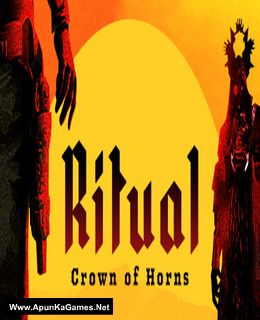 Ritual: Crown of Horns Daily Dare Cover, Poster, Full Version, PC Game, Download Free