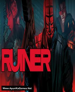 Ruiner Cover, Poster, Full Version, PC Game, Download Free