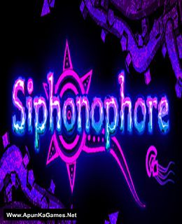 Siphonophore Cover, Poster, Full Version, PC Game, Download Free
