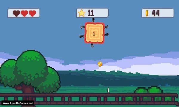 Throw Knives Screenshot 3, Full Version, PC Game, Download Free