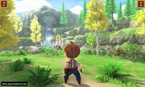 Do Animals Dream? Screenshot 1, Full Version, PC Game, Download Free