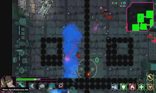 Dungeonite Screenshot 1, Full Version, PC Game, Download Free