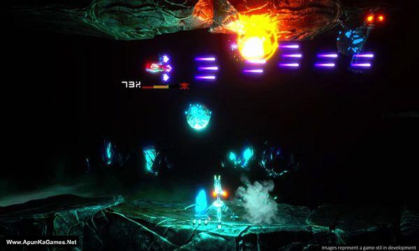 Endocrisis Screenshot 3, Full Version, PC Game, Download Free